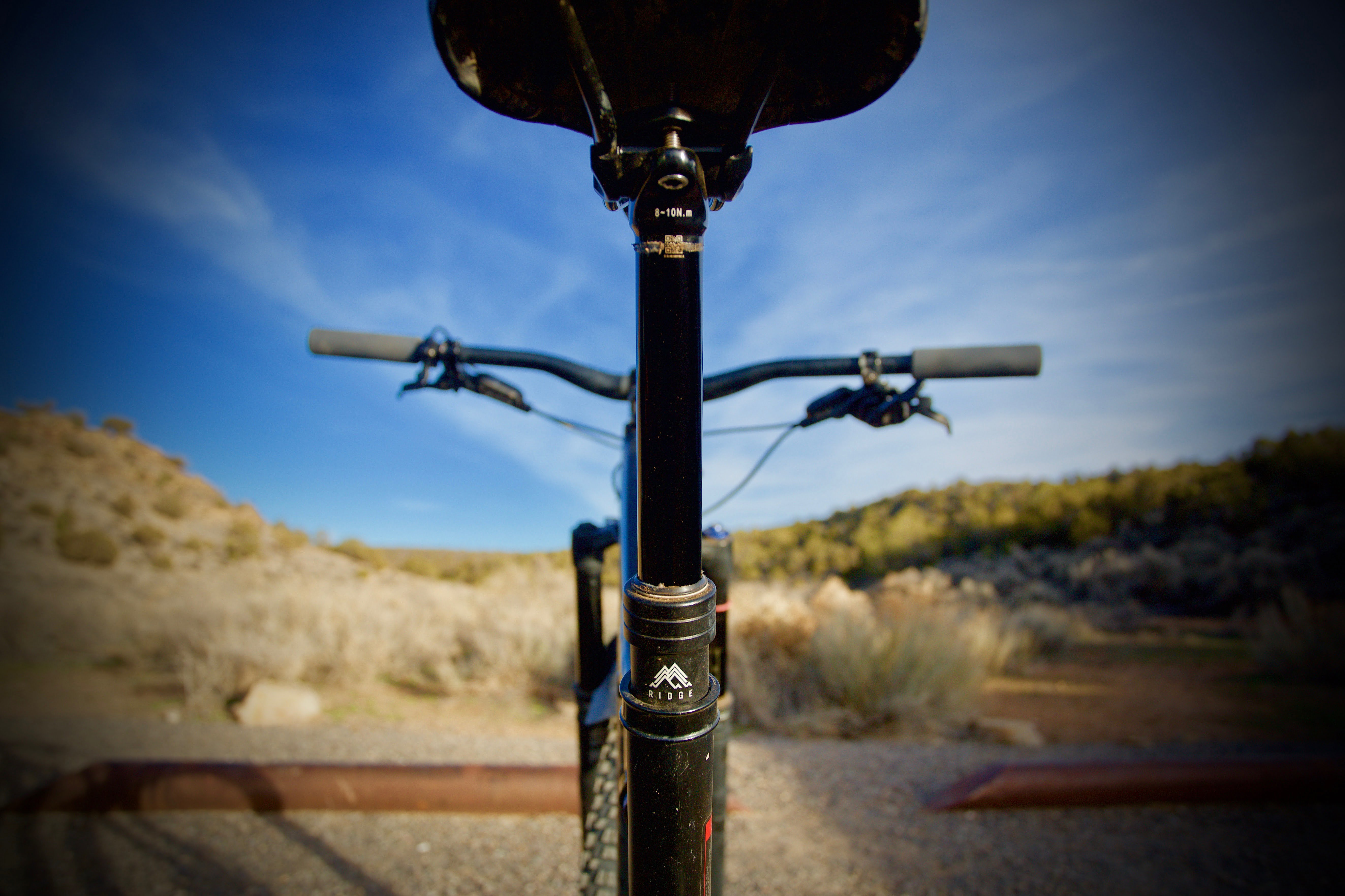 PNW Ridge Dropper Post – First Impressions Review