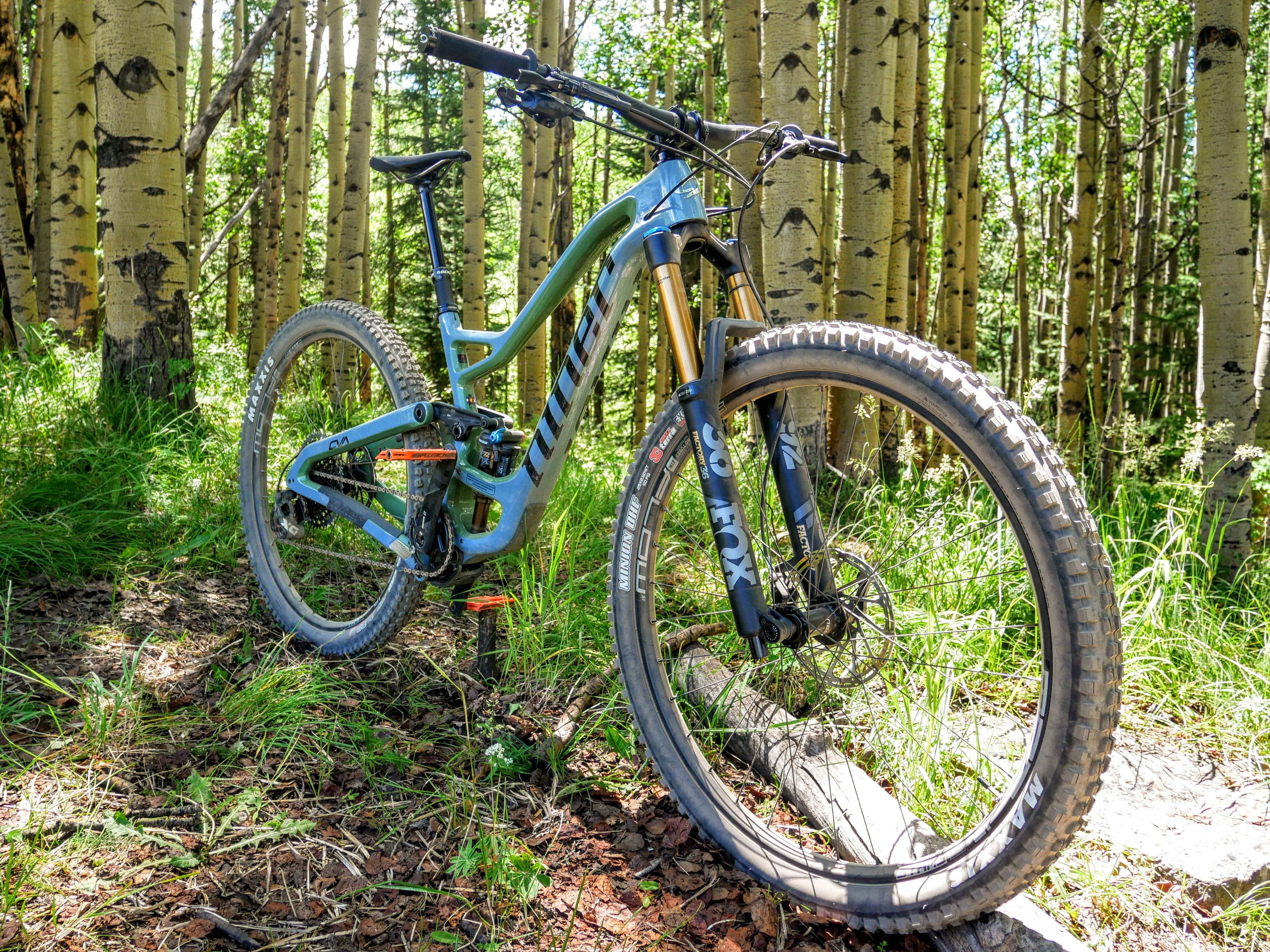 Niner RDO Rip 9 Ride Review