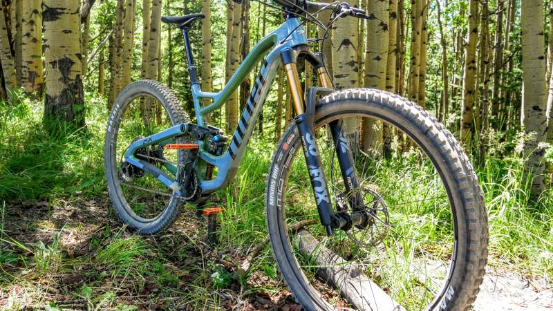 Niner RDO Rip 9 Ride Review