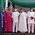 Biafra: FG, South East leaders reject agitation, reiterate commitment to unity