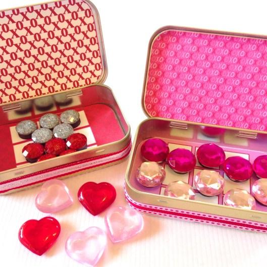 Valentine's Day Game DIY