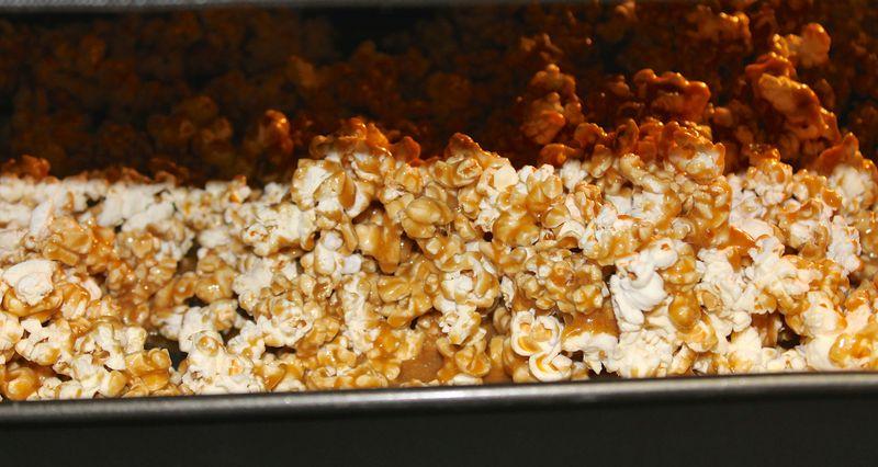 Caramel Popcorn Everyday Party Magazine
