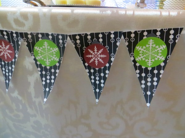 Everyday Party Magazine Mod-Holiday Printables