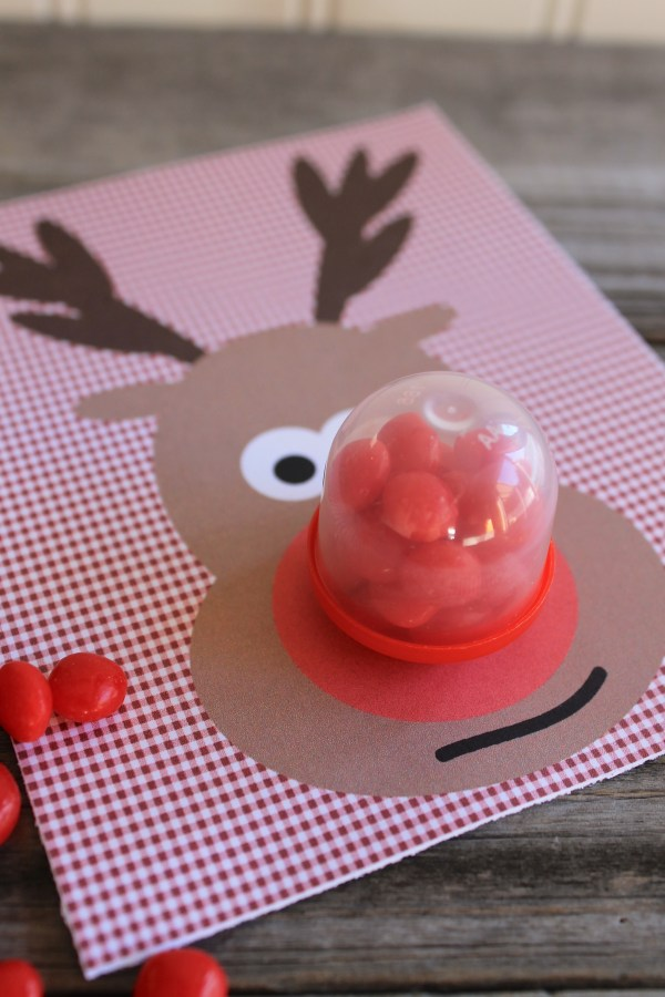 Everyday Party Magazine Reindeer Treats