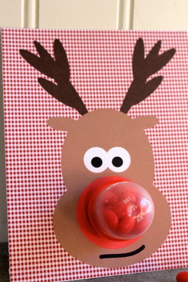 Everyday Party Magazine Reindeer Treats