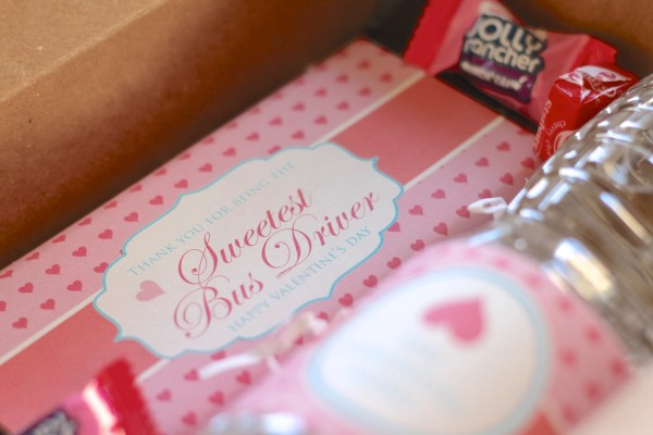 Sweetest Valentine Printable Everyday Party Magazine by A Party Studio