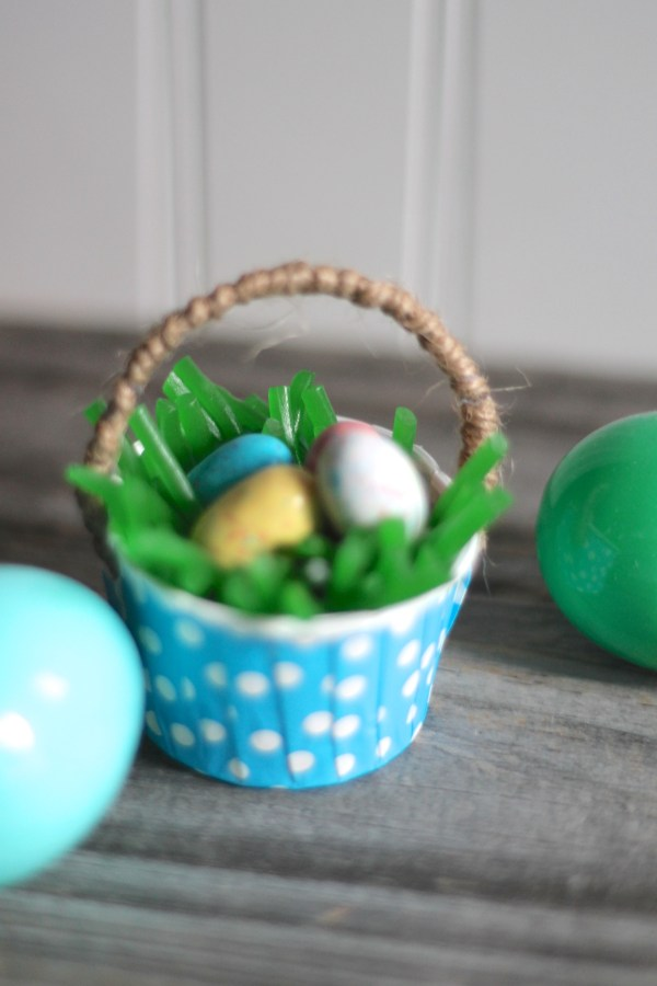 Five Minute Easter Treat DIY Everyday Party Magazine