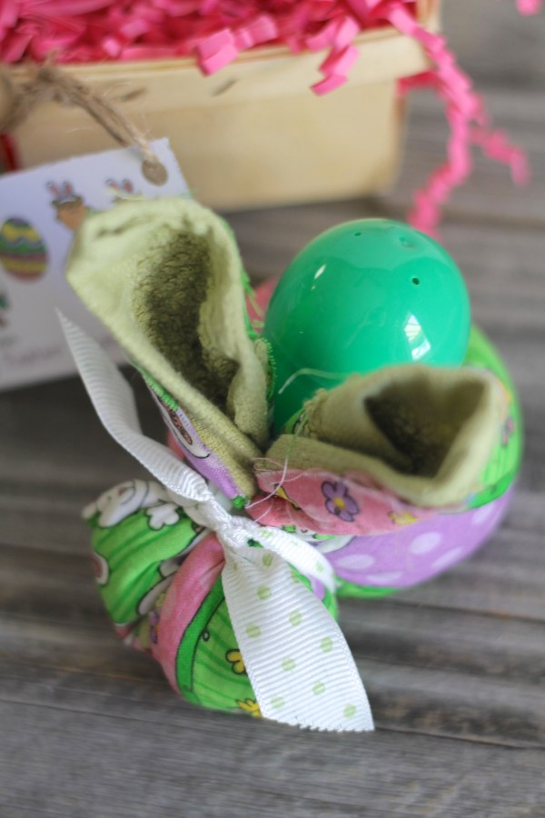 Easter Basket Filler With Laura Kelly Fabrics Everyday Party Magazine