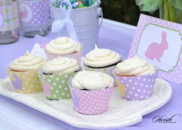Easter Party by SwishPrintables on Everyday Party Magazine