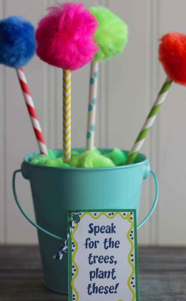 Earth Day Printable Everyday Party Magazine