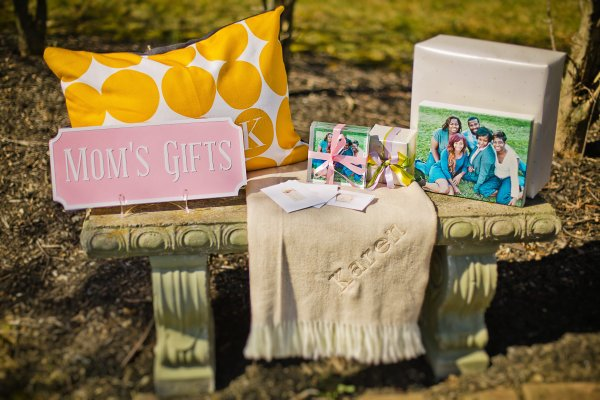 The Joy of Motherhood by Something Chic Designs on Everyday Party Magzine