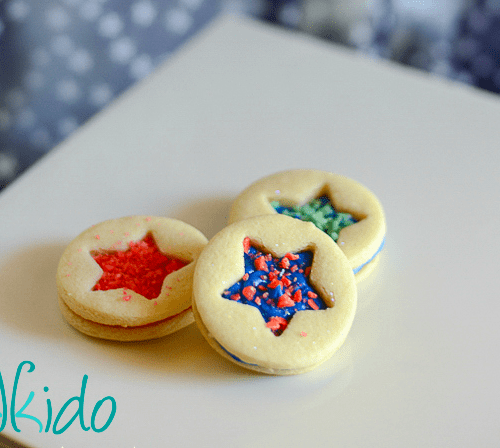 Fun 4th of July Recipes on Everyday Party Magazine Tikkido Cookie Recipe