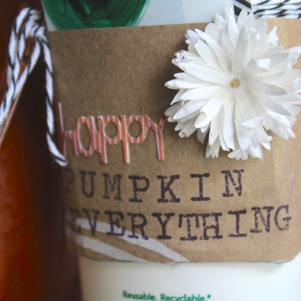 Everyday Party Magazine Happy Pumpkin Everything