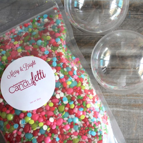 Everyday Party Magazine Simple DIY Party Favors