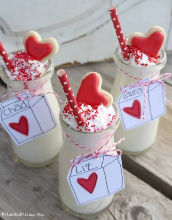 Everyday Party Magazine Laura Kelly Designs Valentine's Day Sizzix Crafts