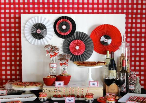 Party Gals Linky Party Valentine's Day Inspiration