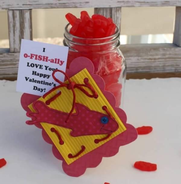 Everyday Party Magazine Laura Kelly Designs Valentine's Day Sizzix Crafts