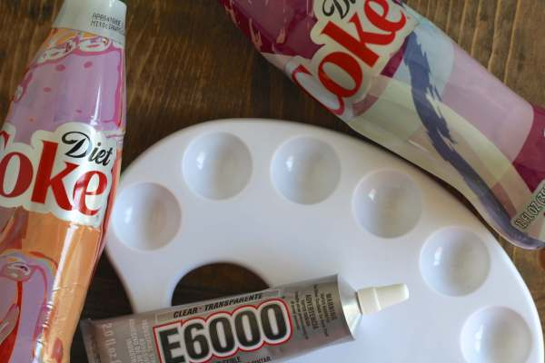 Everyday Party Magazine Simple Cake Plate DIY