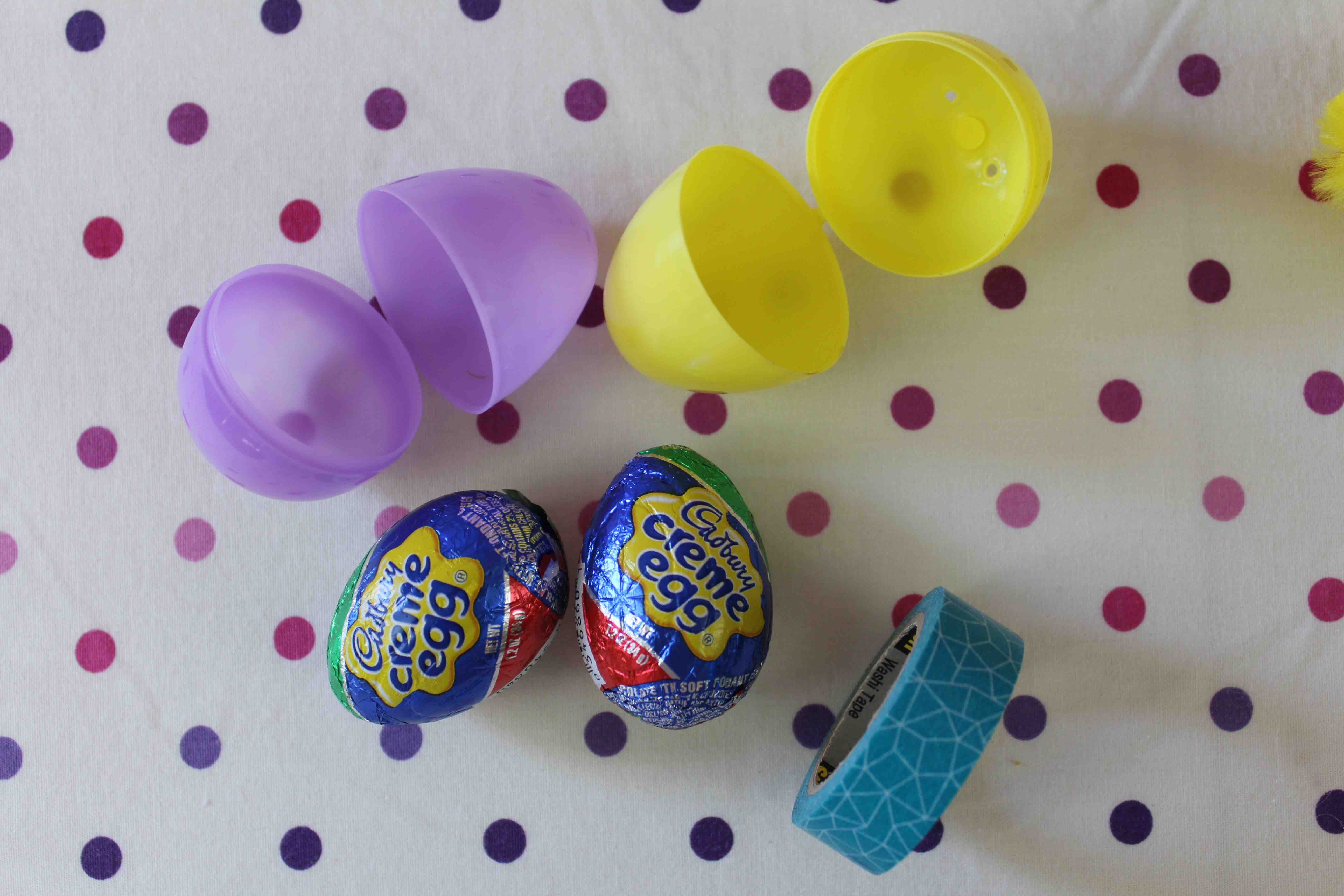 Everyday Party Magazine Easter Happy Mail