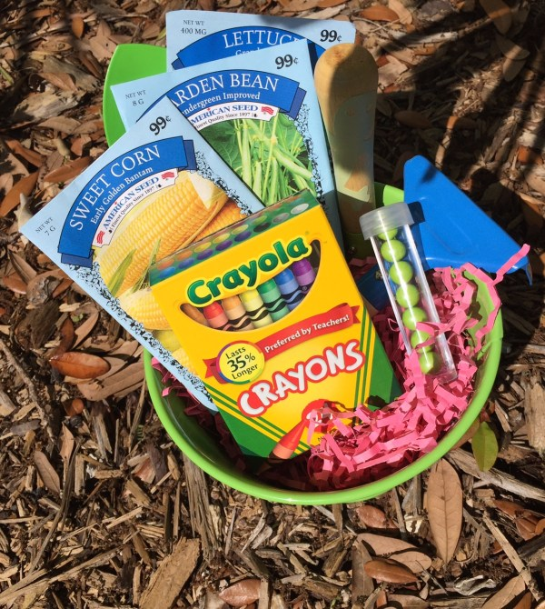 Everyday Party Magazine Spring Party Favors