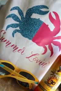 Everyday Party Magazine Summer Bag DIY