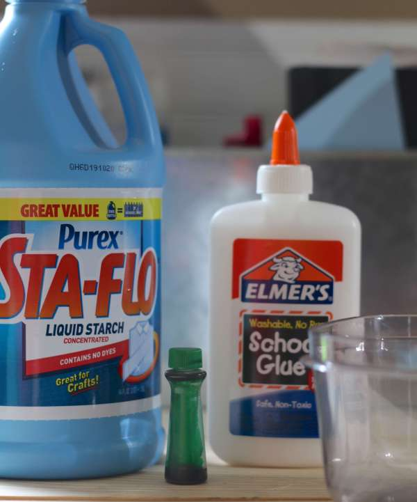 Everyday Party Magazine DIY Ghostbusters Slime