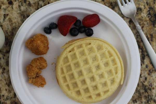 Everyday Party Magazine Back to School Breakfast Bar