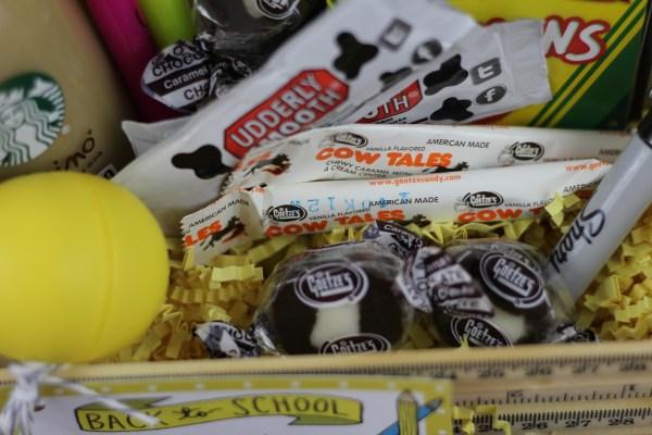 Everyday Party Magazine Back to School Teacher Gift Ideas 3