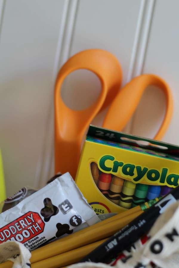 Everyday Party Magazine Back to School Teacher Gift Ideas