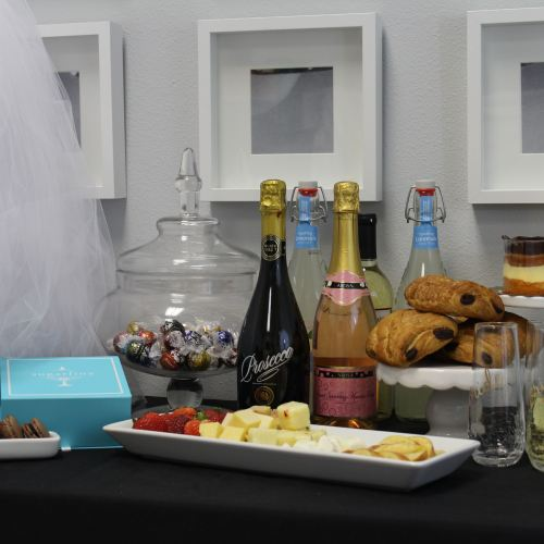Everyday Party Magazine Bridal Shower