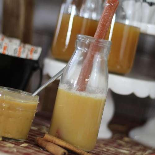 Everyday Party Magazine Simple Caramel Apple Cider