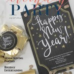 Everyday Party Magazine Winter 2016 Issue Cover