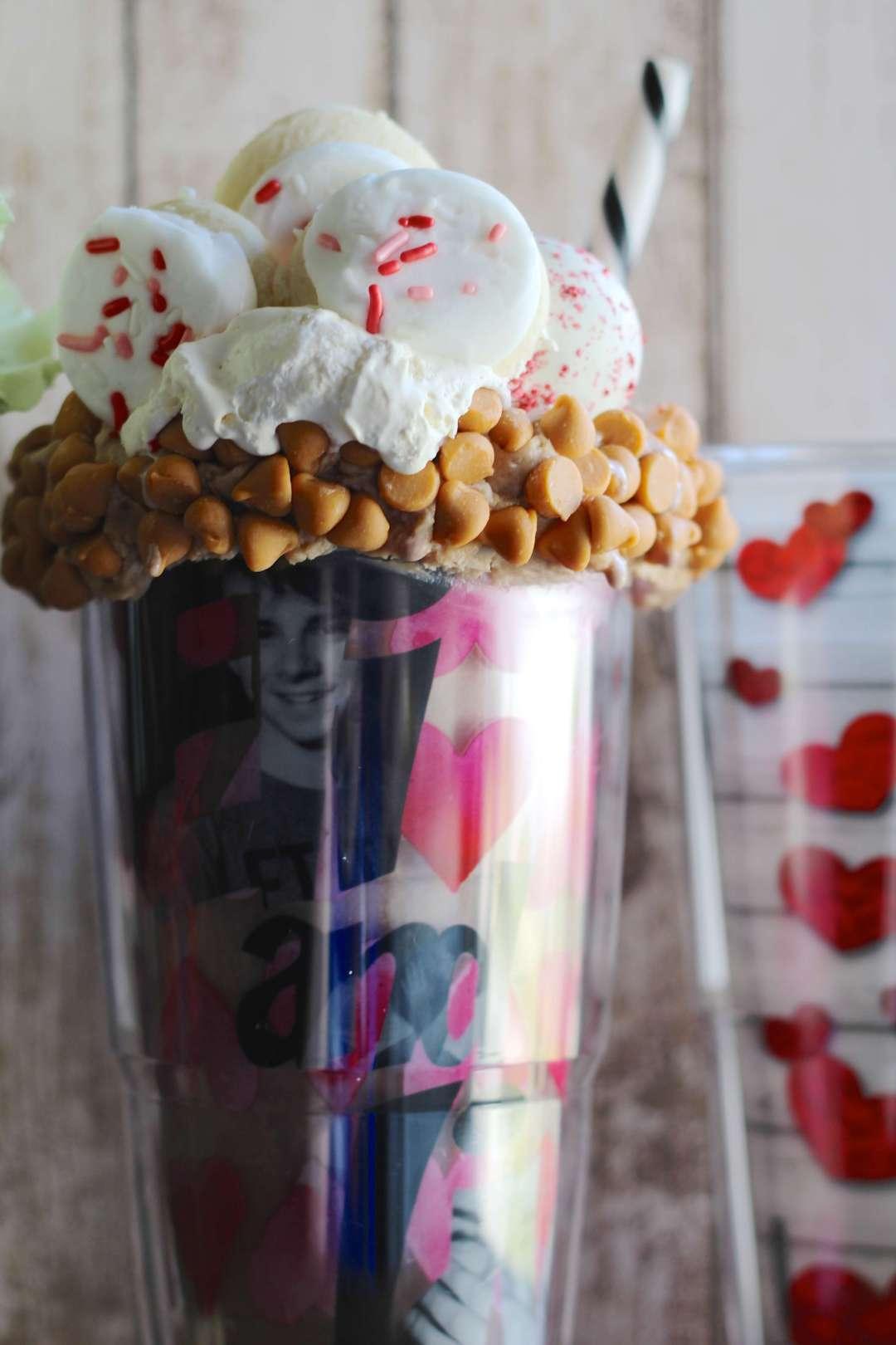 Everyday Party Magazine Amazing Shake Recipe