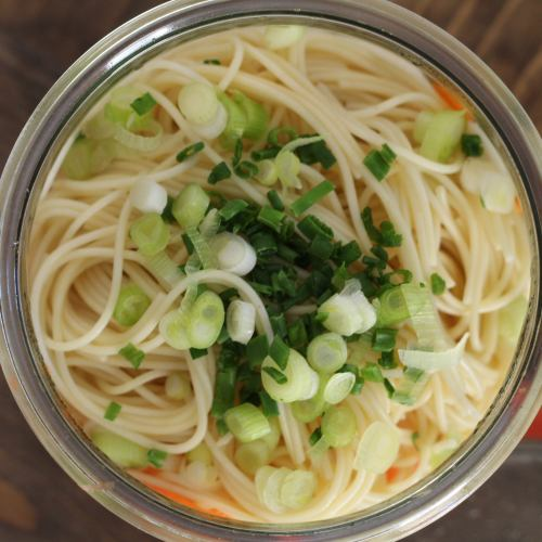Everyday Party Magazine Ramen Noodle Recipe