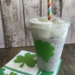 Everyday Party Magazine St. Patrick's Day Shake