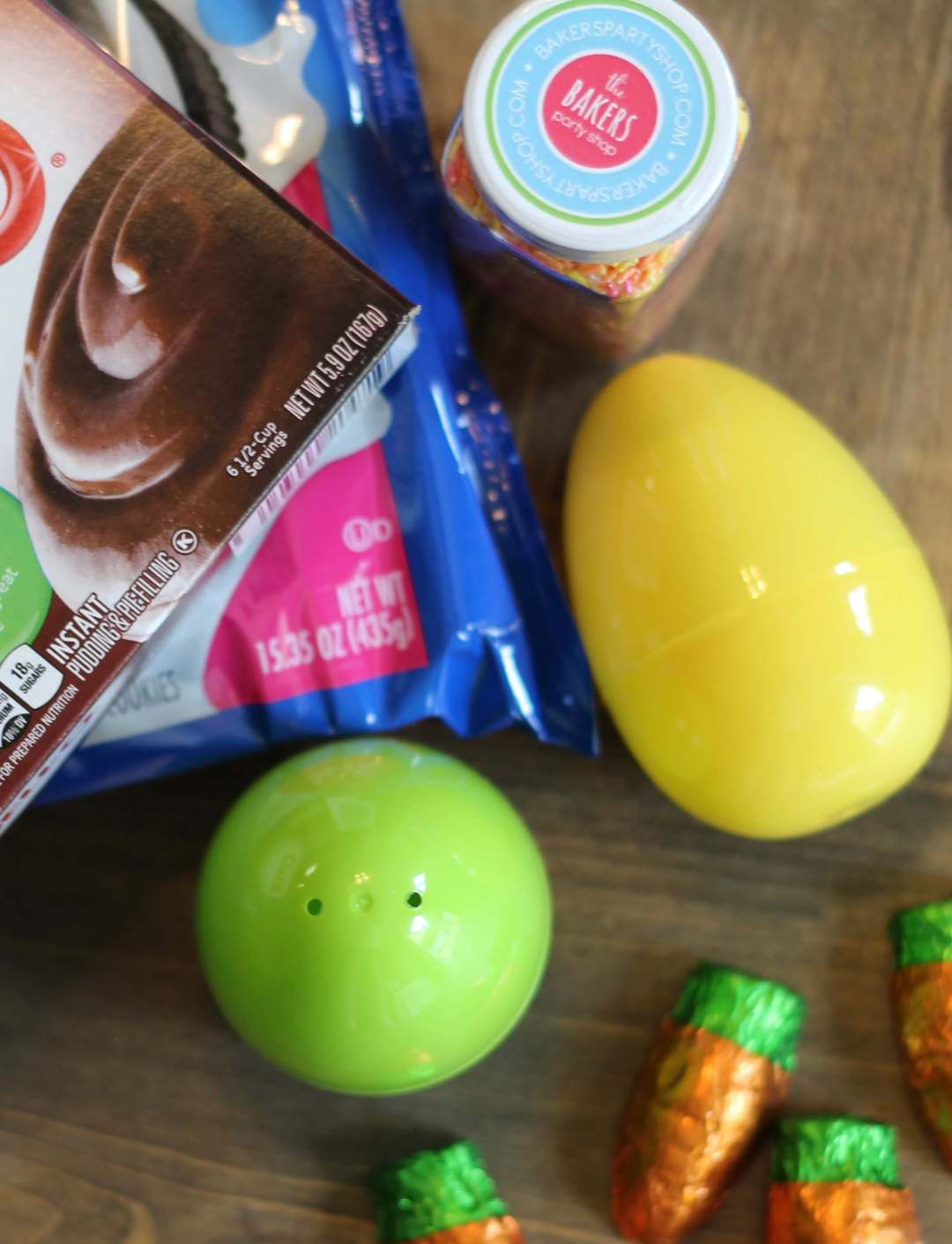 Everyday Party Magazine Easter Snack Recipe
