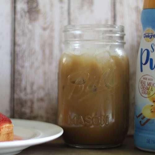 Everyday Party Magazine Refreshing Iced Coffee Recipe
