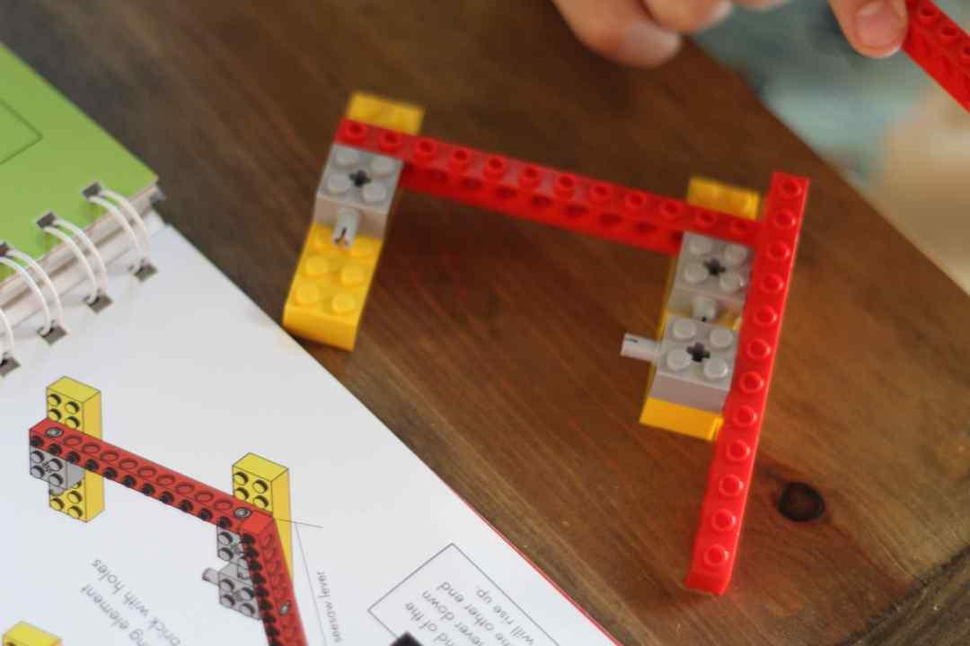 LEGO, STEM, Oriental Trading Company, Engineering, Lego Engineering STEM