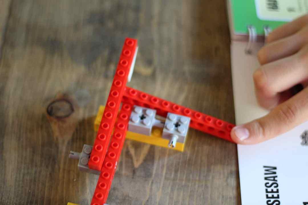 LEGO, STEM, Oriental Trading Company, Engineering,Lego Engineering STEM