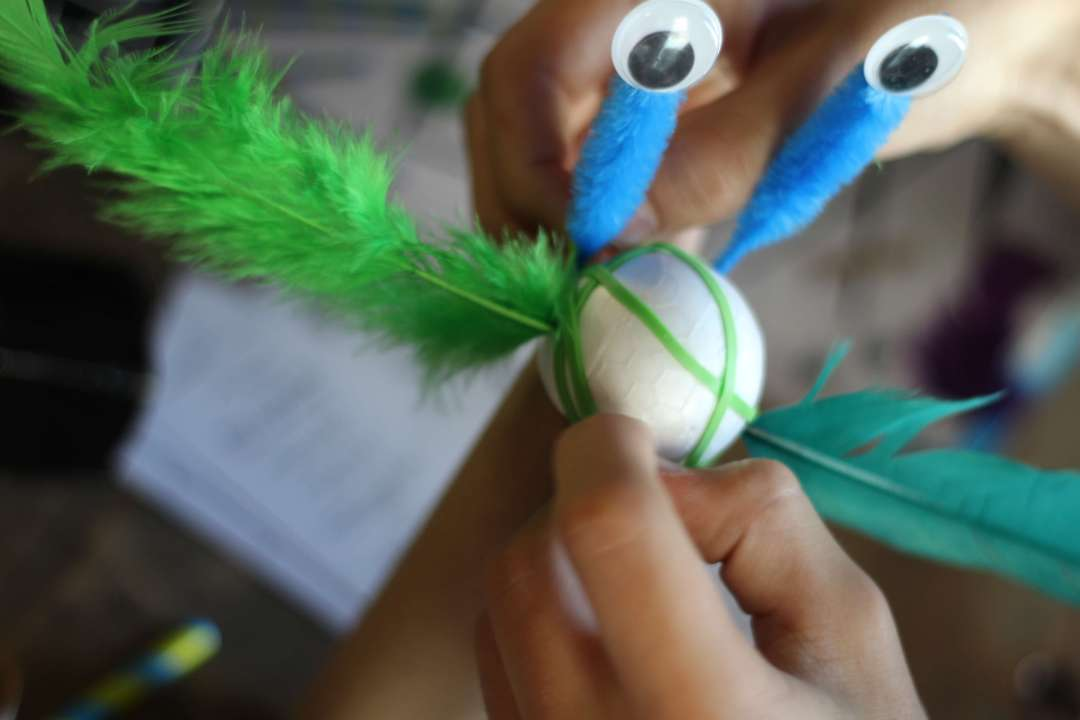 STEM Day, STEM, STEAM, Kids Crafts, Kids Subscription Box, Ann Williams Group