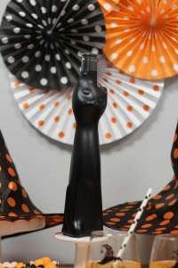 Everyday Party Magazine Polka Dot Halloween
