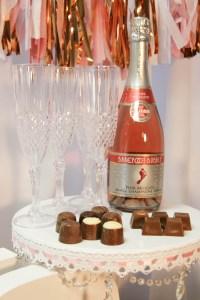Everyday Party Magazine Valentine's Day Celebration