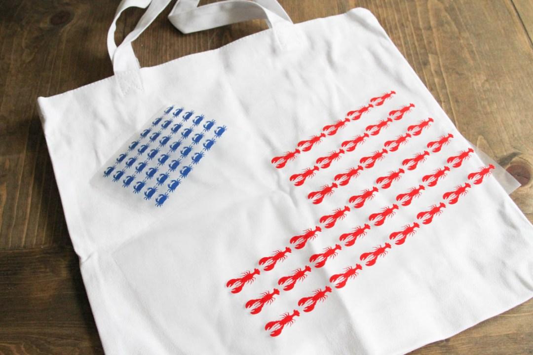 Everyday Party Magazine DIY Family Vacation Shirt #CricutMade #FamilyVacation #DIYShirt #CrabsAndLobsters
