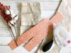 Napkin Paper Strips Cotton Xyron Mega Runner