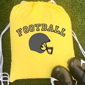 Football Sports Bag