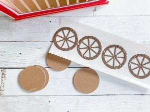 Craft Wheels
