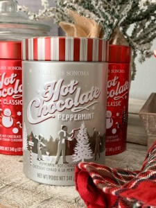 Williams Sonoma Hot Cocoa