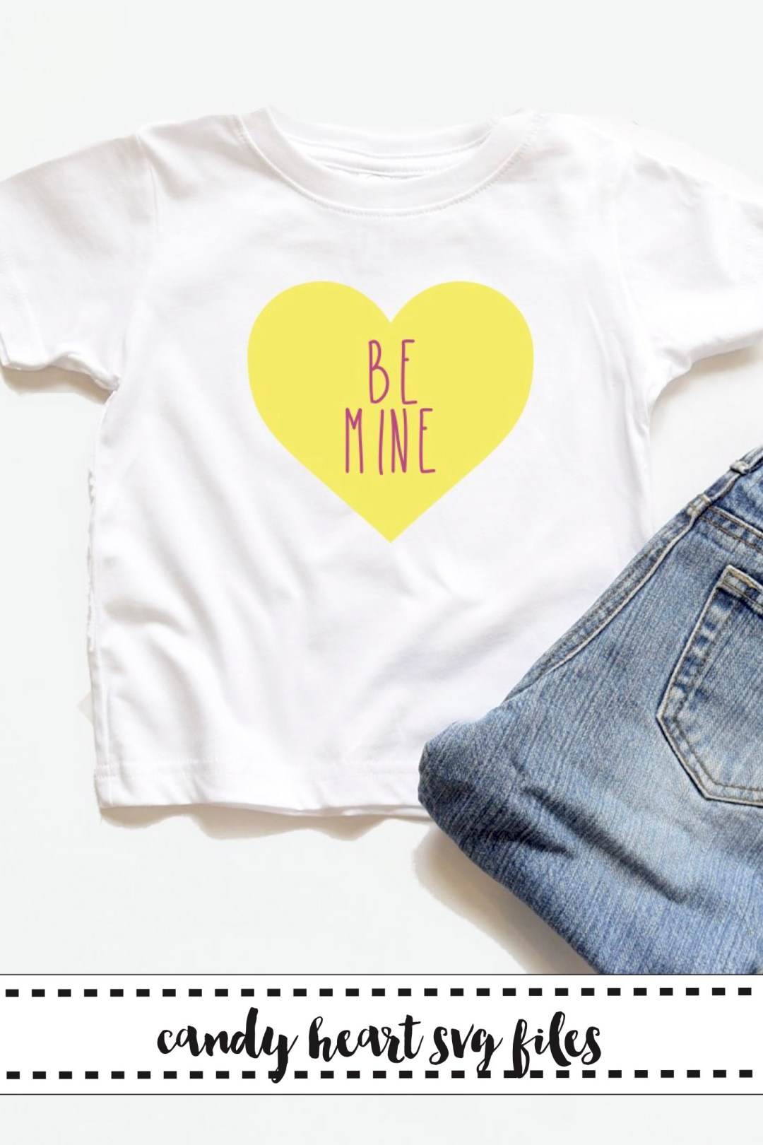 BE-MINE-Conversation-Heart-Shirt-Jeans
