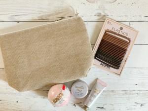 Cosmetic Bag Spa Bath