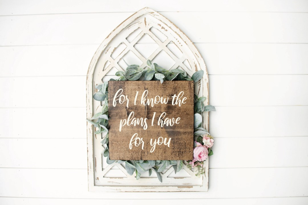 Farmhouse Style Decor